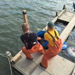 Conscience Point Shellfish Hatchery - Education
